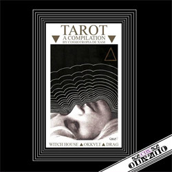 VA - Tarot - A Compilation By Cosmotropia De Xam (Limited Edition) (2010)