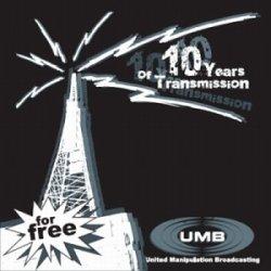 VA - 10 Years Of Transmission (2010)
