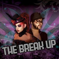 The Break Up - The Break Up (Ltd.Ed.) (2010)