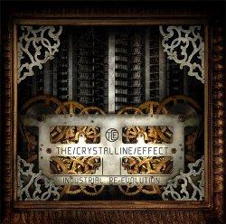 The Crystalline Effect - Industrial Re-Evolution (Limited Edition EP) (2011)