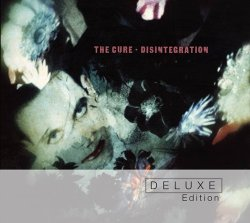 The Cure - Disintegration (3CD) (2010)