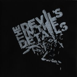 Aesthetic Perfection - The Devil's In The Details (EP) (2011)