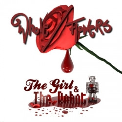 The Girl & The Robot - Whole/Flowers (CDM) (2010)