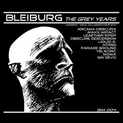 Bleiburg - The Grey Years (2CD) (2010)