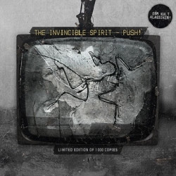 The Invincible Spirit - Push (Limited Edition EP) (2009)