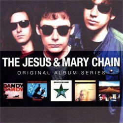 The Jesus And Mary Chain - Original Album Series (5CD) (2010)