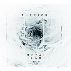 The K ick - Metal Heart (2009)