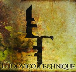 The Ludovico Technique - The Ludovico Technique (EP) (2010)
