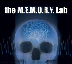 The M.E.M.O.R.Y. Lab - Modern Expressing Machines Of Revolutionary Youth (2009)