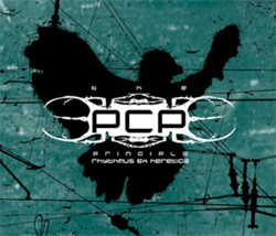 The PCP Principle - Rhythmus Ex Heretica (2010)