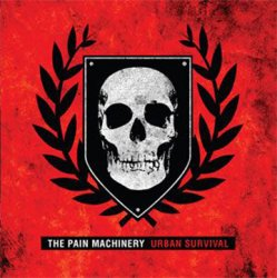 The Pain Machinery - Urban Survival (2010)