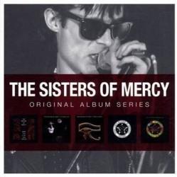 The Sisters Of Mercy - Original Album Series (5CD) (2010)
