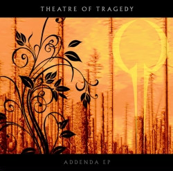 Theatre Of Tragedy - Addenda EP (2010)