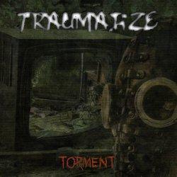 Traumatize - Torment (2011)
