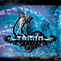 VA - Triton Festival 2010 (2010)