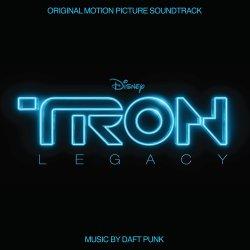 Daft Punk - Tron: Legacy (2CD) (2010)