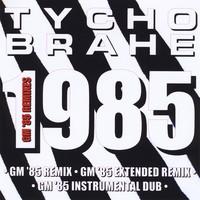 Tycho Brahe - 1985 (CDS) (2009)