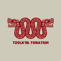 Tzolk'in - Tonatiuh (2010)