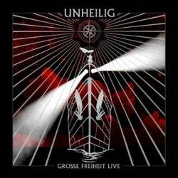 Unheilig - Grosse Freiheit Live (2CD) (2010)