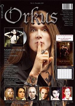 VA - Orkus Compilation Vol. 54 (2009)