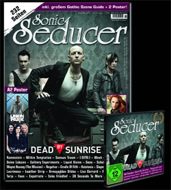 VA - Sonic Seducer: Cold Hands Seduction Vol.100 (2009)