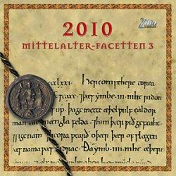VA - Zillo Mittelalter Facetten III (2010)