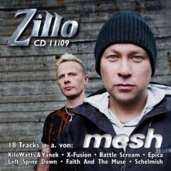 VA - Zillo: New Signs & Sounds 11 (2009)