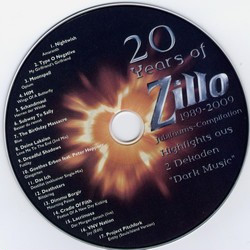 VA - 20 Years Of Zillo 1989-2009 (2009)