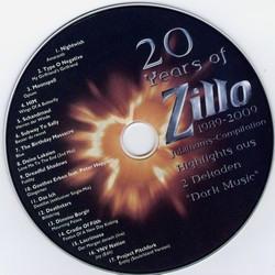 VA - 20 Years Of Zillo 1989-2009 (2009)