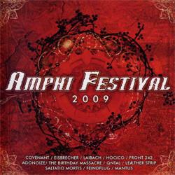 VA - Amphi Festival 2009 (2009)