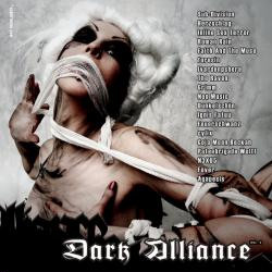 VA - Dark Alliance Vol.4 (2009)