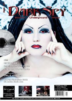 VA - Dark Spy Compilation Vol.27 (2010)