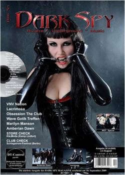 VA - Dark Spy Compilation Volume 24 (2009)