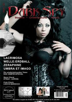 VA - Dark Spy Compilation Vol. 29 (2010)