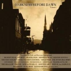 VA - Darkness Before Dawn (2CD) (2009)