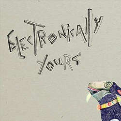 VA - Electronically Yours (2CD) (2009)