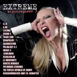 VA - Extreme Störfrequenz 3 (2009)