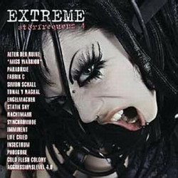 VA - Extreme Stoerfrequenz Vol.4 (2009)