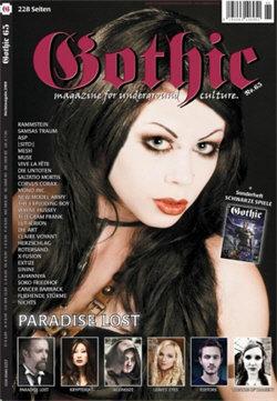 VA - Gothic File 09 (2009)