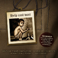 VA - Help Can't Wait Compilation (2CD) (2009)