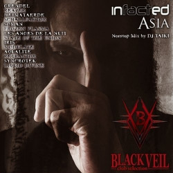 VA - Infacted Asia - Blackveil Club Selection (Limited Edition) (2009)