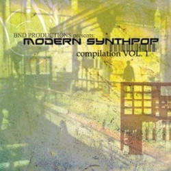 VA - Modern Synthpop Compilation Vol. 1 (2010)