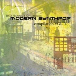 VA - Modern Synthpop Compilation Vol. 1 (2010)