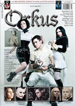 VA - Orkus Compilation 57 (2010)
