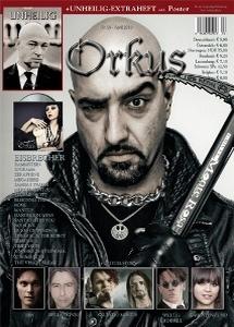 VA - Orkus Compilation 58 (2010)