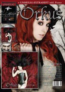 VA - Orkus Compilation 60 (2010)