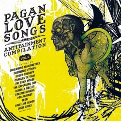 VA - Pagan Love Songs Vol.2 (2CD) (2009)