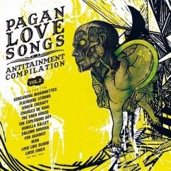 VA - Pagan Love Songs Vol.2 (2CD) (2009)