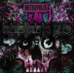 VA - Rebirth 2.0 (2009)