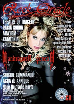 VA - Rock Oracle 6 (2009)